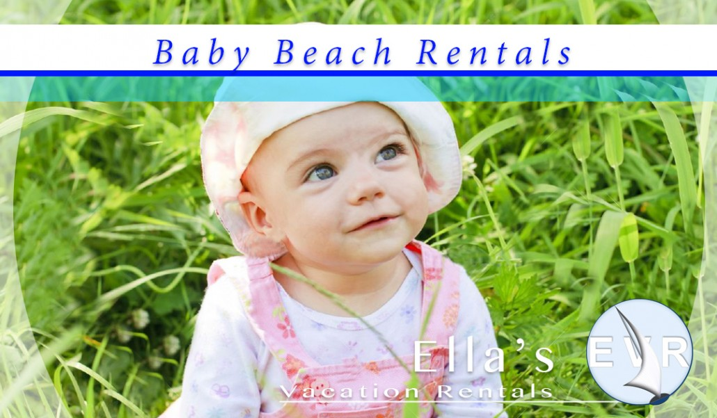 baby beach rentals florida