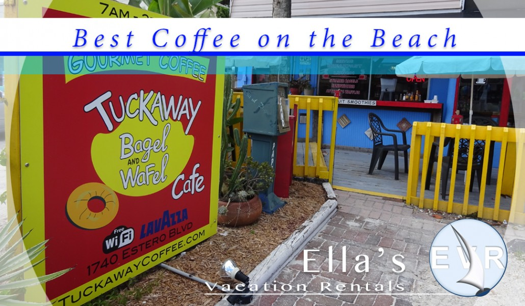 coffee shop fort myers beach