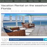 ellas vacation press release