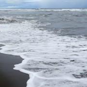 black sand CR